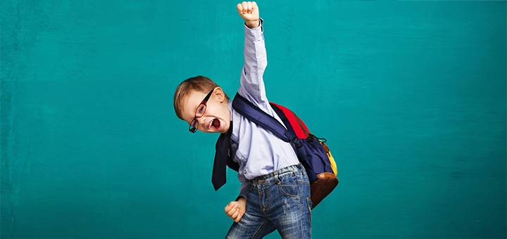 До 24 занятия курса «Повышение успеваемости в школе» в клубе развития для детей «Mentalic»