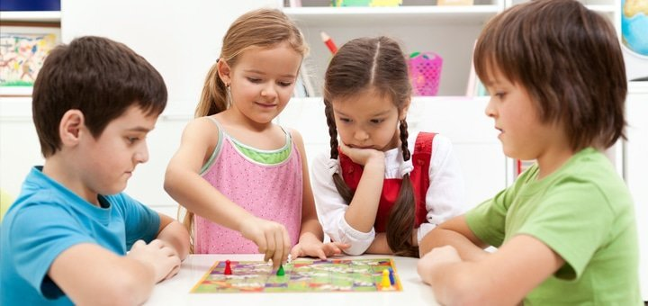 Проведи время с друзьями и настольными играми в клубе «BigFamilyGames»!
