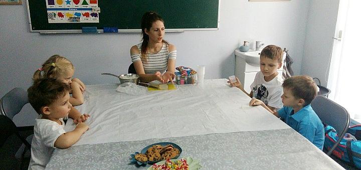 До 24 обучающих уроков по подготовке к школе для детей от центра развития и обучения «SoEasy»