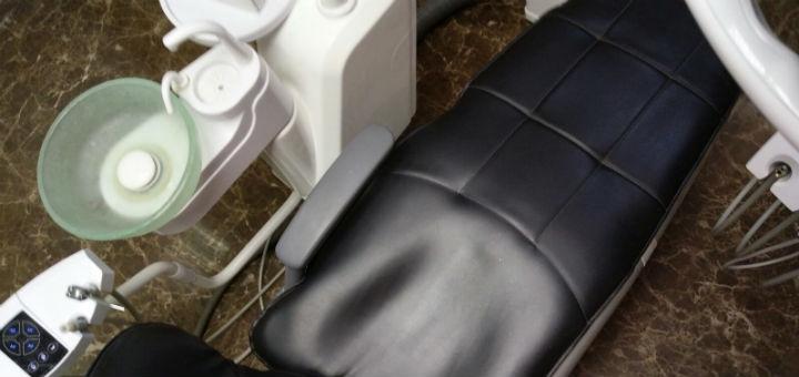 Ультразвуковая чистка зубов и полировка пастами в стоматологии доктора Бондарука