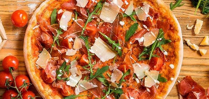 Скидка 50% на меню кухни в ресторане «Mafia» на Людвига Свободы