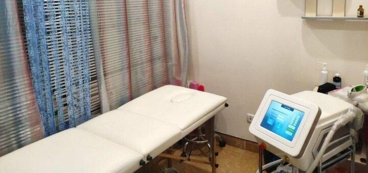 Фракционной лазерное удаление кожных новообразований в центре лазерной косметологии «CosmoNova»