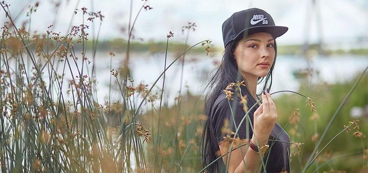 Выездная фотосессия «Индивидуальная» от профессионального фотографа Максима Головко