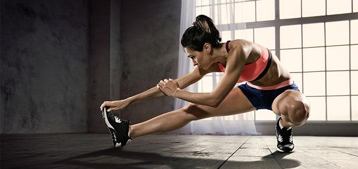 До 16 занятий или безлимитное посещение по фитнесу и стретчингу в школе танцев «Tendency»