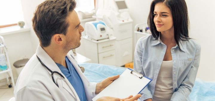 Онлайн-консультация семейного врача от центра «Клиника доктора Заболотного»