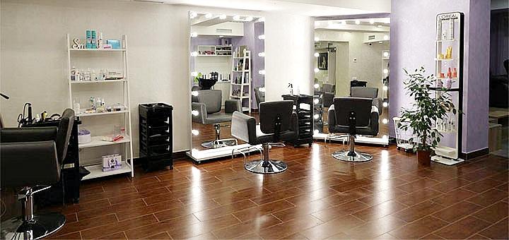 До 10 сеансов тайского массажа в салоне красоты «ES Beauty Bar»