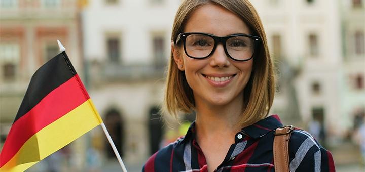 До 10 онлайн-занятий по подготовке к экзамену Goethe-Institut по немецкому языку
