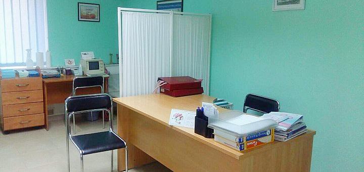 Комплексное обследование у уролога в медицинском центре «Медиана»