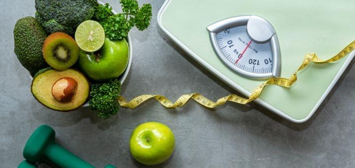 Разработка индивидуальной программы похудения и питания от «La Vittoria»