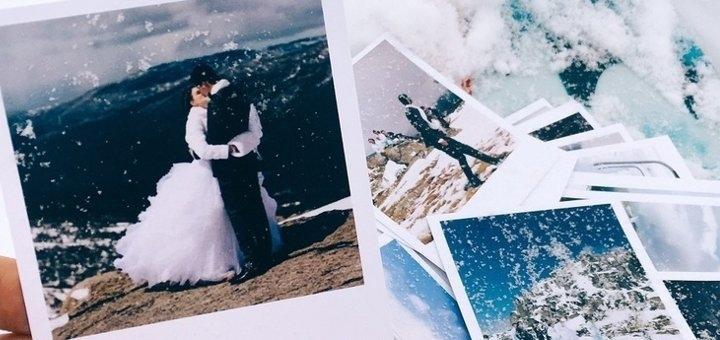 Фотомагниты из ваших фотографий от студии фотопечати «Натали»