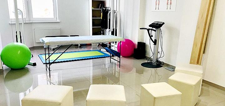 До 2 сеансов висцеральной терапии в реабилитационном центре «Анатомия Здоровья»