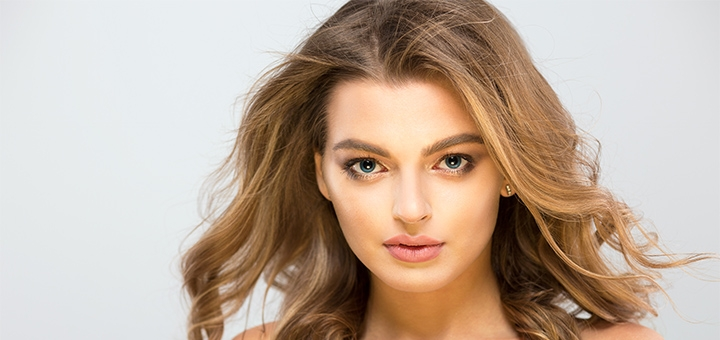Скидка до 66% на лифтинг-массаж лица с уходом от косметолога Вероники Слесаревой
