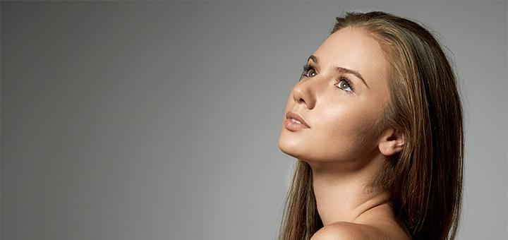 Скидка до 66% на чистку лица с массажем, пилингом и уходом от Вероники Слесаревой