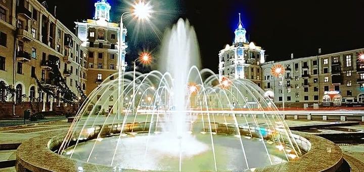 Тур выходного дня «Запорожье и Гуляйполе» от туристического агентства «Зовнішсервіс»
