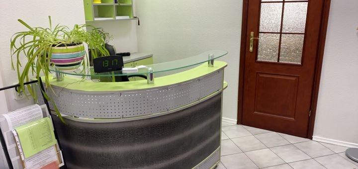 Удаление новообразований на гениталиях в клинике «Гінека»