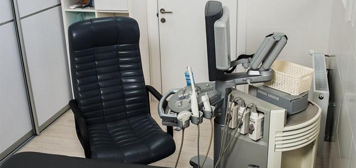 Ультразвуковая диагностика всего организма в медицинском центре «Alfa Clinic»