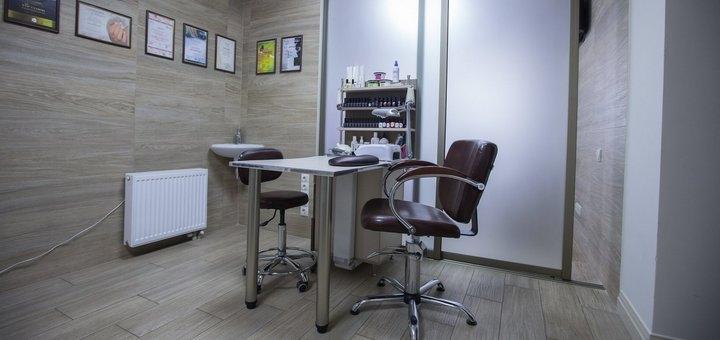 Скидка 50% на лазерную эпиляцию любой зоны и 30% на эпиляцию ног в студии красоты «Дитрих»