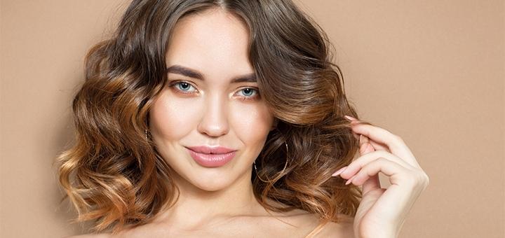 До 3 сеансов ультразвуковой чистки лица с пилингом от косметолога Натальи Гончаровой