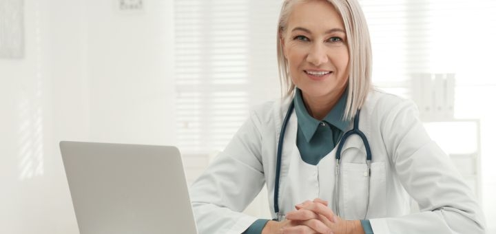 Обследование у педиатра в медицинском центре «Колибри»
