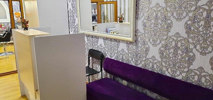 SPA-программа «Шоколадный бум» в салоне красоты «Astoria Beauty&Spa»