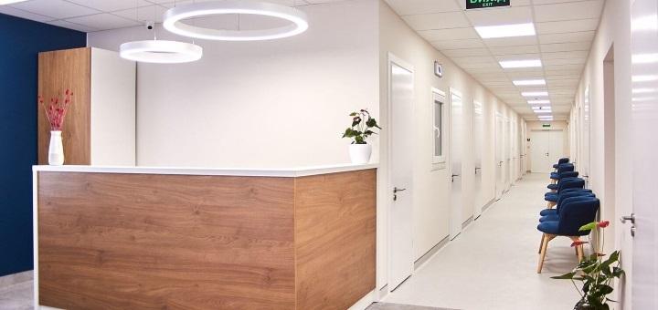 Комплексное обследование у гинеколога в медицинском центре «Lancet Clinic»
