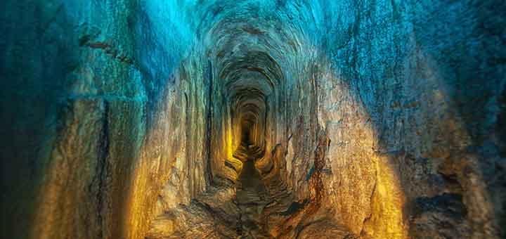 Подземная экскурсия «Пещера Аскольда» от туристической компании «Матей Тревел»