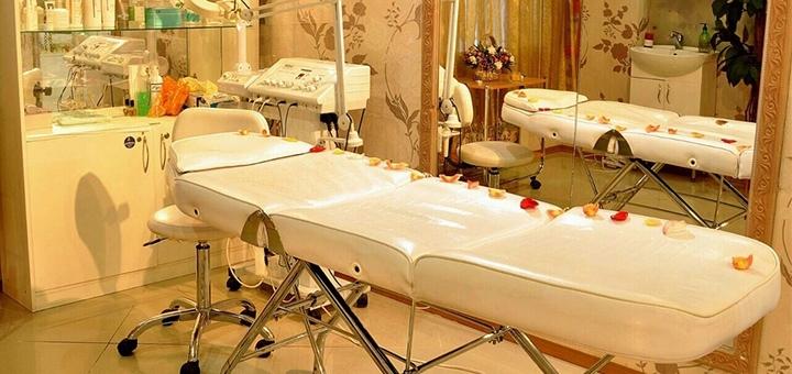 До 7 сеансов SPA-массажа в салоне красоты «Royal spa Relax»
