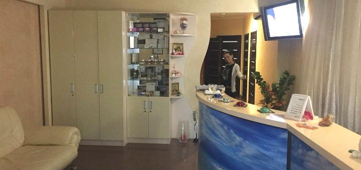 До 5 сеансов relax SPA-программы «Мед и кофе» от студии красоты «Империя эгоисток»