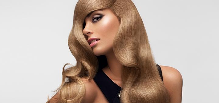 Реконструкция волос в косметическом салоне «Адель»