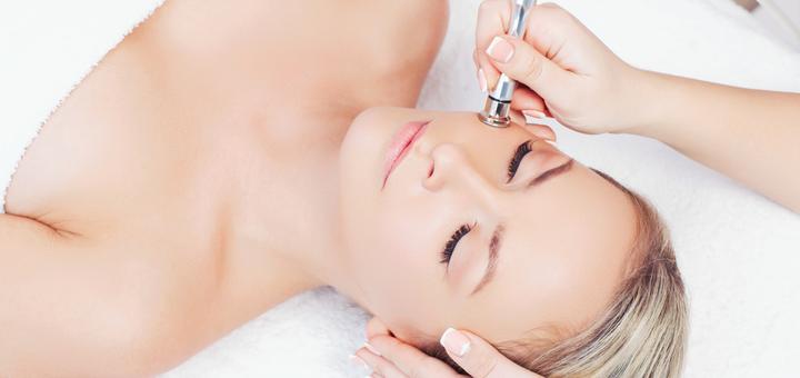До 5 сеансов RF-лифтинга лица, шеи и декольте салоне красоты «Линии тела»