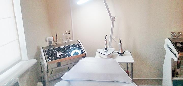 До 5 сеансов антицеллюлитного ручного скульптурирующего массажа тела в салоне «Линии тела»