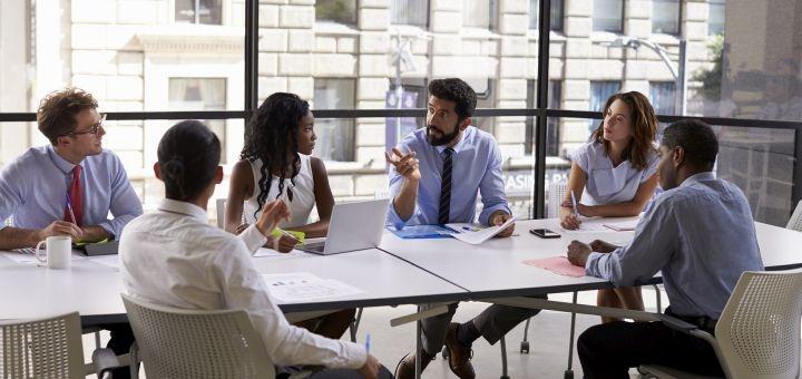 Тренинг «Управление продажами В2В. Семинар-практикум» от платформы «Global education»