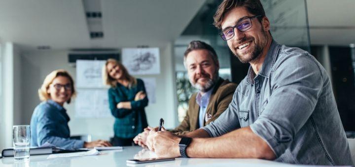 Тренинг «Профессиональный HR: структурная диагностика персонала» от «Global education»