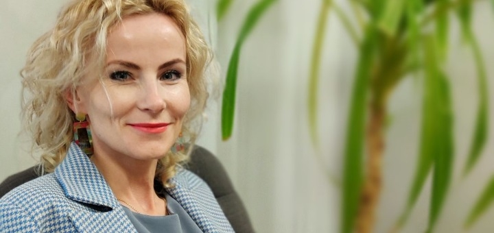 Индивидуальная онлайн-консультация от психолога Анны Грищенко
