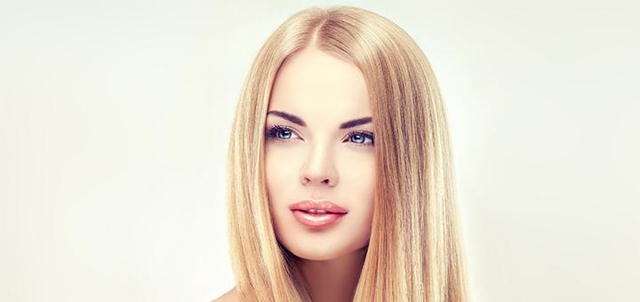 Скидка до 67% на чистку лица с массажем и уходом от косметолога Виктории Гордиенко