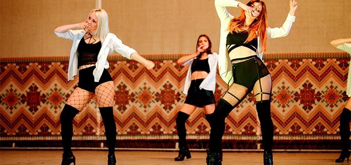 До 24 занятий танцами разных стилей и растяжкой в студии «ArtDream Studio»