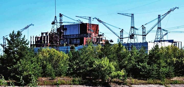 Однодневный групповой тур в Чернобыльскую зону отчуждения от туроператора «Trips to Chernobyl»