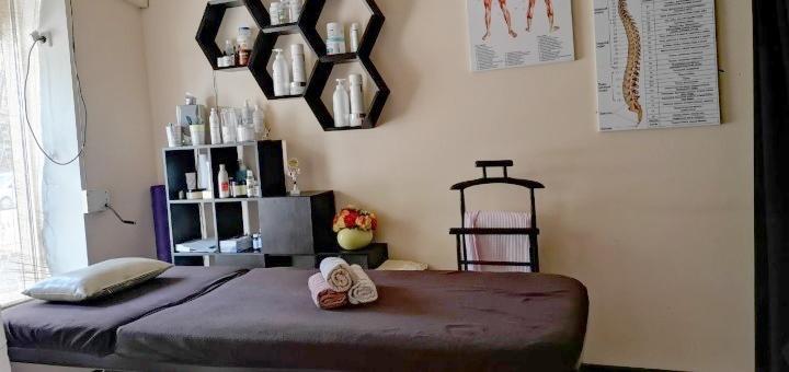 Скидка до 66% на прессотерапию от центра массажа и косметологии «Healtouch»