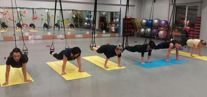 До 6 месяцев безлимитного посещения фитнес-студии «Fit-enjoy»