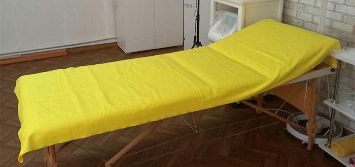 Скидка до 70% на лазерное удаление татуажа или перманентный макияж от Елены Бороденко