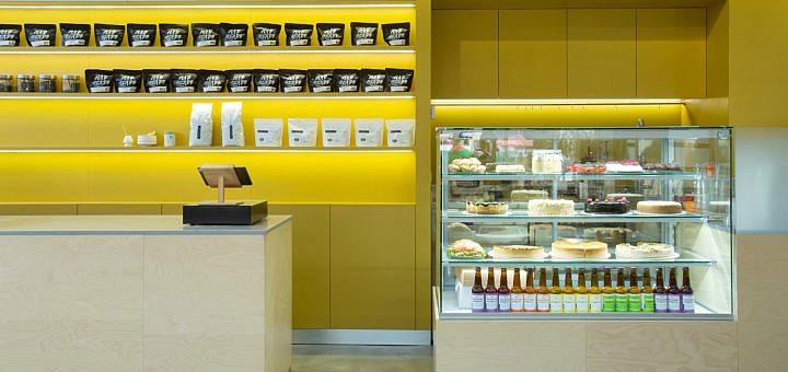 Скидка 50% на все меню в кофейне «Insight Coffee»