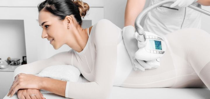 До 10 сеансов LPG-массажа всего тела в студии «LPG»
