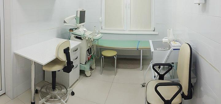 Комплексное обследование у гинеколога с УЗИ и анализами в центре «Клиника Доброго Доктора»