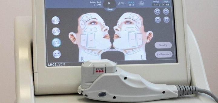 До 5 сеансов лазерного Elos-омоложения лица в центре лазерной косметологии «Laser secret»