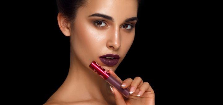 Скидка до 66% на макияж и обучение «Сама себе визажист», ламинирование или окрашивание бровей