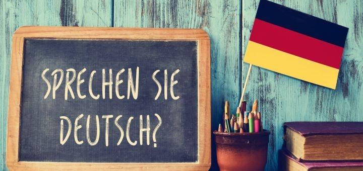 Онлайн-курс по изучению немецкого языка с поддержкой преподавателя от «Lingo Lviv Education»