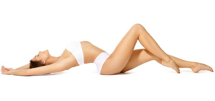 Скидка до 78% лазерную липосакцию проблемных зон в «Freedom Massage»
