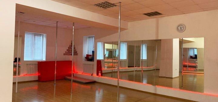 Скидка до 62% на занятия стретчингом, lady style или балетом в студии танцев «Life in Dance»