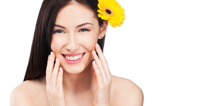 До 5 сеансов пилинга лица от косметолога Натальи Гончаровой