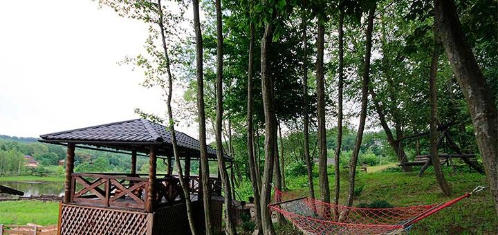 От 3 дней отдыха для компании с посещением сауны в коттедже «Spa House» в Карпатах